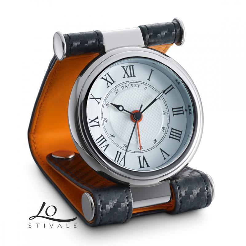 Dalvey 3267 orologio da tavolo cavesson - Dalvey orologio da tavolo ...