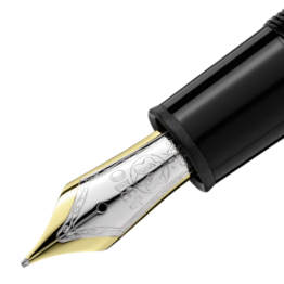 2851 penna stilografica lostivale montblanc