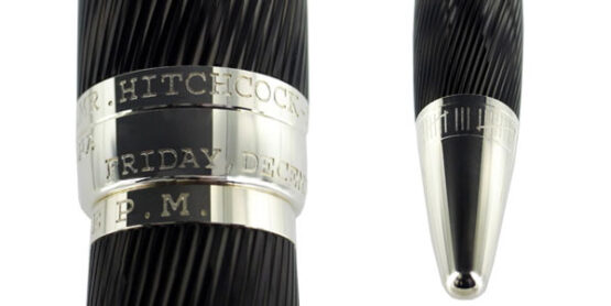 special edition montblanc 106508 lostivale