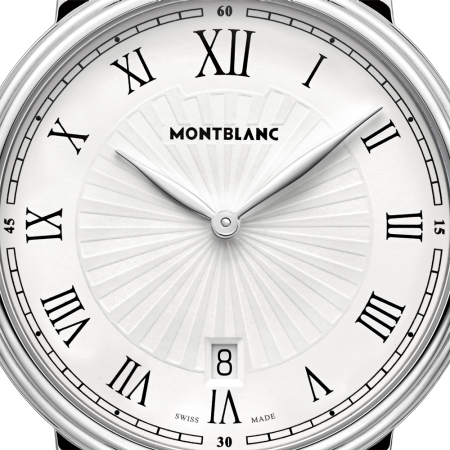 112633 tradition date automatic lostivale