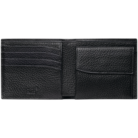 113306 montblanc portafoglio nero lostivale