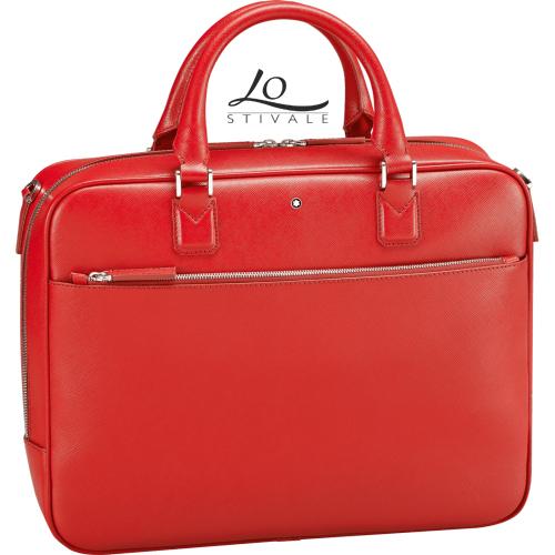113632 montblanc borsa rossa lostivale