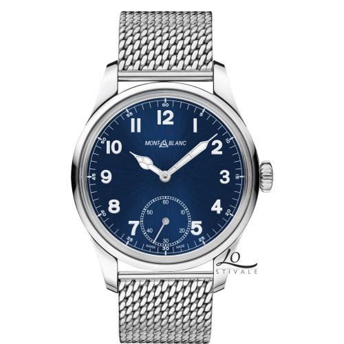 114958 montblanc orologio lostivale