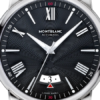 115122 date automatic lostivale