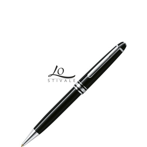 2866 montblanc penna a sfera lostivale