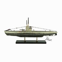 Lostivale Batela Sottomarino 302 Riproduzione 1991