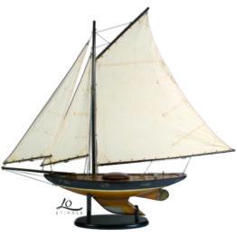 Lostivale Batela 506 Veliero Newport Sloop H88 cm