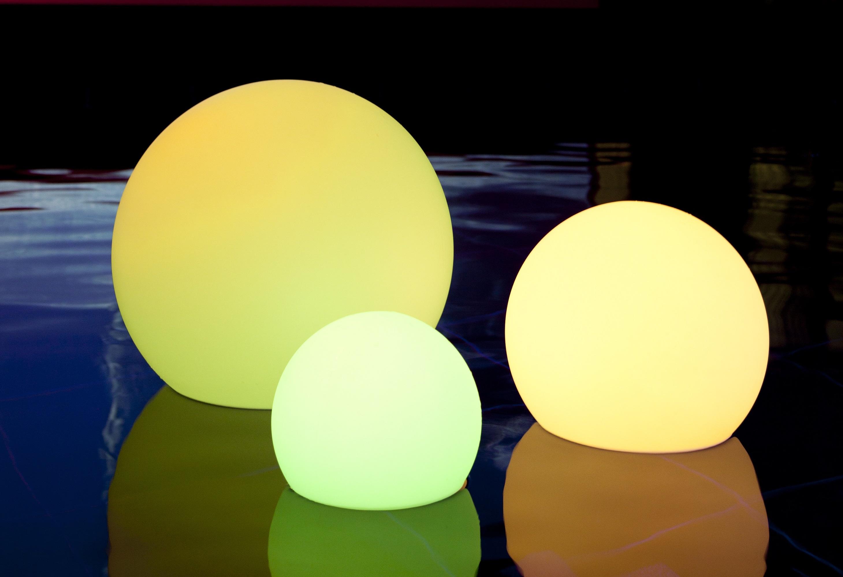 Lampade senza filo ~ idee di design nella vostra casa