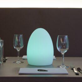 lampada uovo lostivale