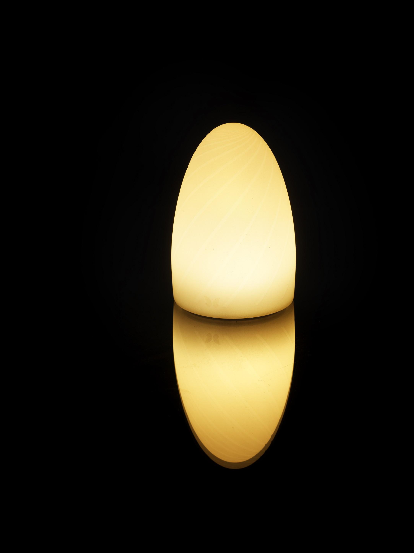 Gherkin lampada da interno esterno senza fili - Lampada da tavolo senza fili ...