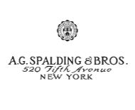 a.g. salding & bros