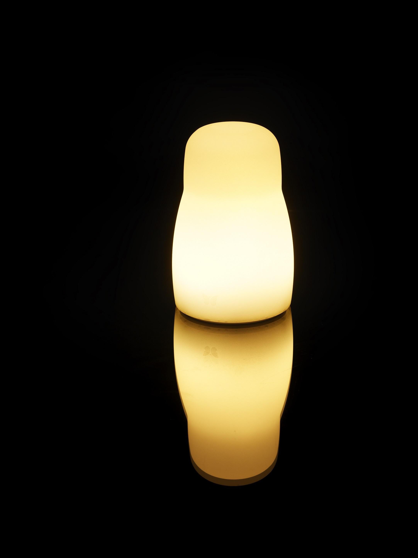 Matrouchka lampada da interno esterno senza fili - Campanello senza fili da esterno ...