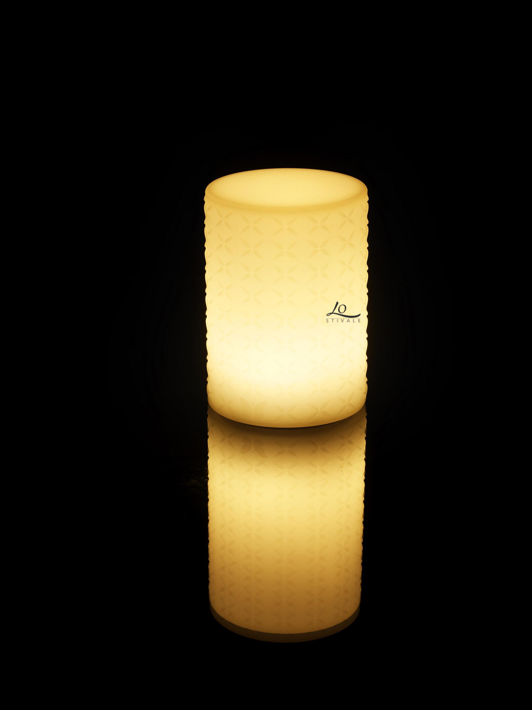 Shadow lampada da interno esterno senza fili - Campanello senza fili da esterno ...