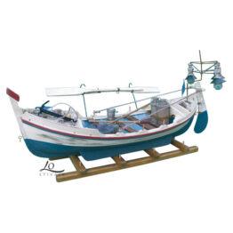 batela 288 barchino da pesca lostivale
