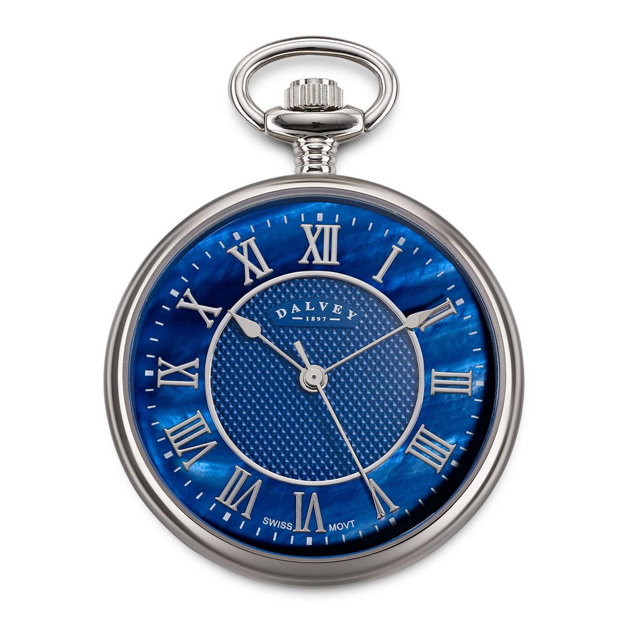 Dalvey 3306 orologio da taschino - Dalvey orologio da tavolo ...