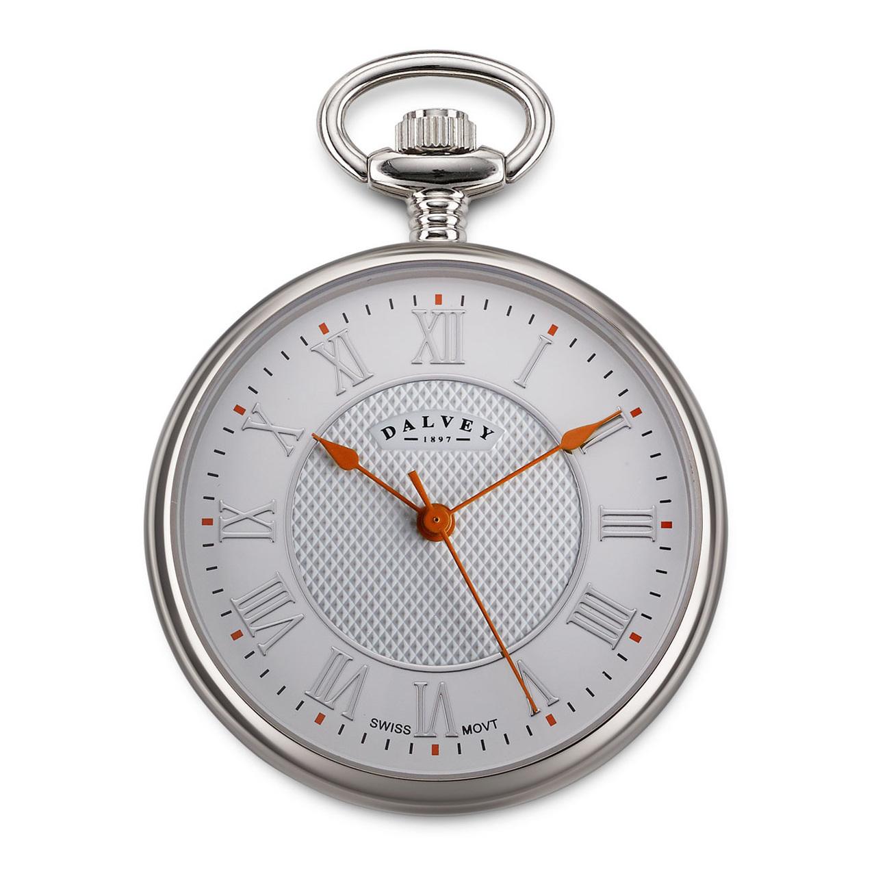 Dalvey 3308 orologio da taschino - Dalvey orologio da tavolo ...