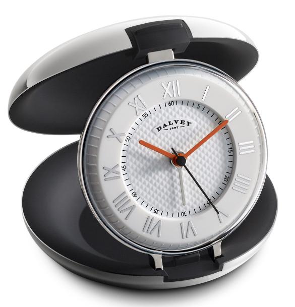 Dalvey 3324 orologio da scrivania capsule - Dalvey orologio da tavolo ...
