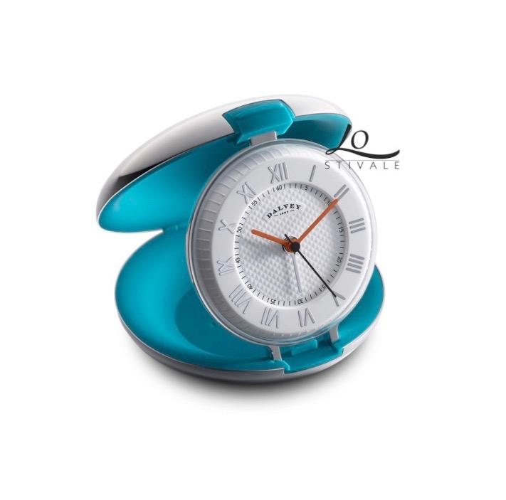 Dalvey 3326 orologio da scrivania capsule - Dalvey orologio da tavolo ...
