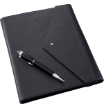 Augumented paper Montblanc Lo stivale cover