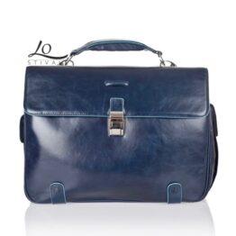 Piquadro CA1066B2 blu borse professionali