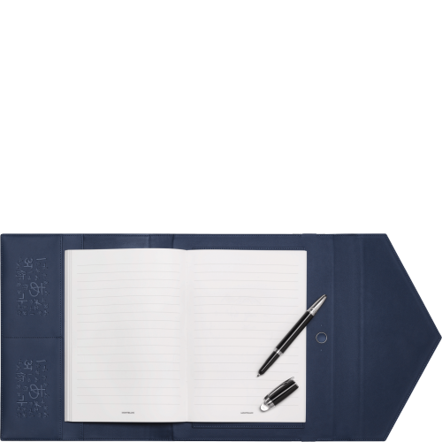 MONTBLANC 116034 AUGMENTED PAPER UNICEF SPECIAL EDITION