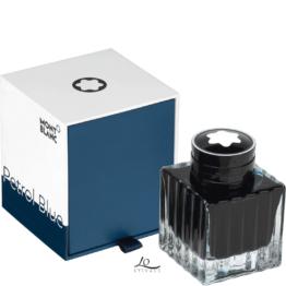 MONTBLANC 119569 INCHIOSTRO BLU PETROLIO 50 ml