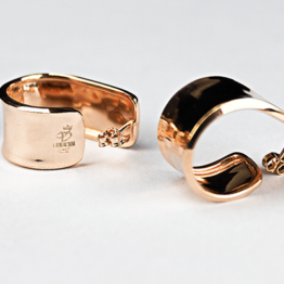I Duchi jewels 13375111 orecchini