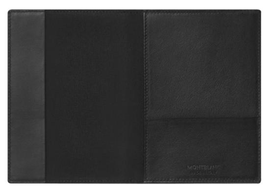 Montblanc 126261 custodia porta passaporto