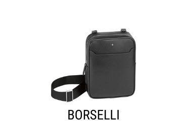 Travel borselli
