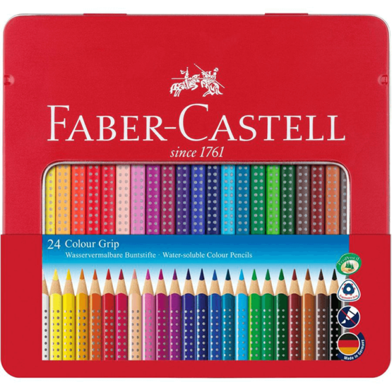 Faber Castell 112423 matite colorate