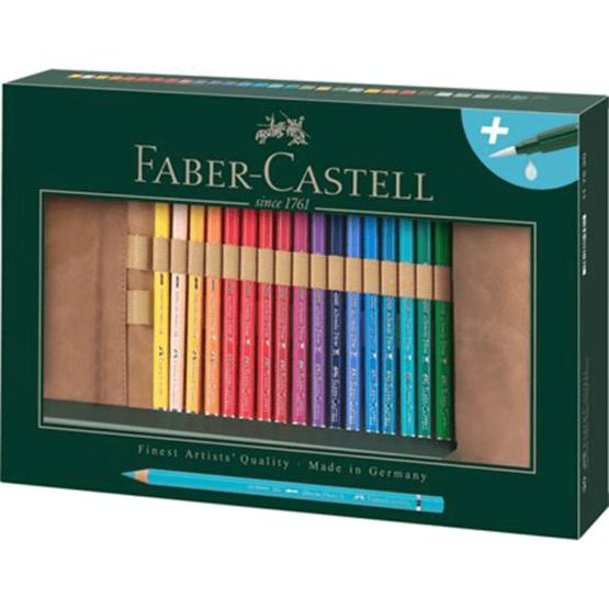 Faber castell 117530 rotolo matite colorate