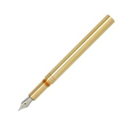 Loclen fontain pen brass