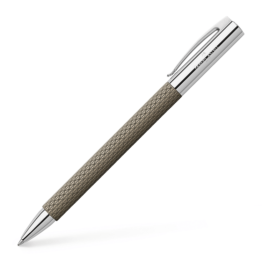 PENNA A SFERA 147055 FABER CASTELL AMBITION OpArt