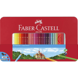 Faber Castell 115894 matite colorate