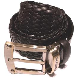 Montblanc 106175 cintura regolabile