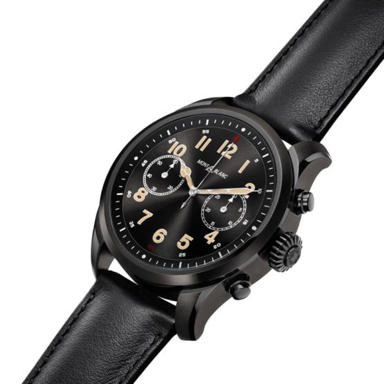 Montblanc 119438 summit 2 smartwatch