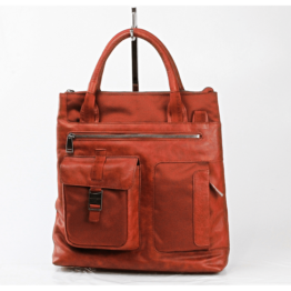 Piquadro ca1563fr/ar borsa da viaggio