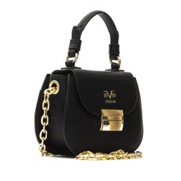 Versace 1969 b05 nero borsa donna chiusura tuc