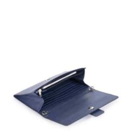 Piquadro AC4707S102R-BLU pochette porta smartphone